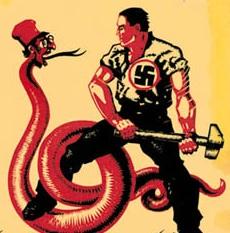 Judaísmo y criminalidad