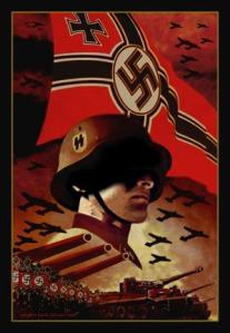 La economía de guerra del Reich (1914-1939)
