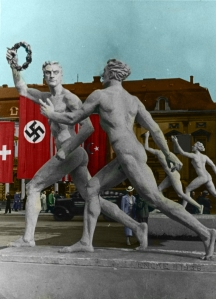 El deporte alemán