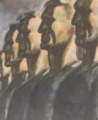 El obrero alemán en el nacionalsocialismo