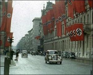 La vida durante el III Reich