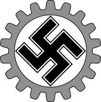 Frente Alemán del Trabajo