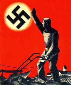 Doctrina nacionalsocialista del trabajo
