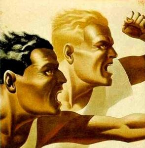 Contra el marxismo étnico...