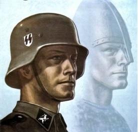 Objetivos raciales nacionalsocialistas