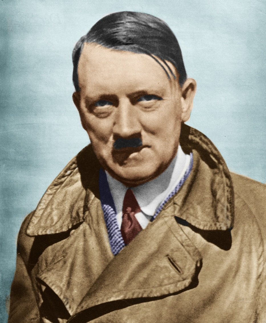 adolf hitler An elderly man from salta in argentina claims that he's the infamous german dictator adolf hitler and that he spent the last 70 years in hiding.