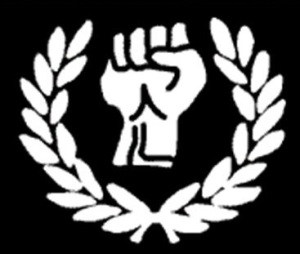 Aryan fist