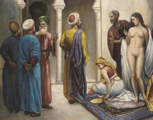 La esclavitud blanca