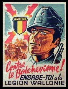 SS Wallonien