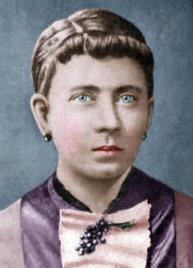 Klara Pölzl