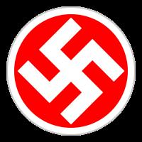 El nacionalsocialismo es la identidad de Dios